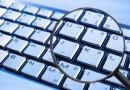 Az online élettér veszélyei
