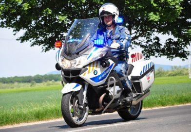 Új, 10 hónapos szakképesítést adó rendőrképzés indul!