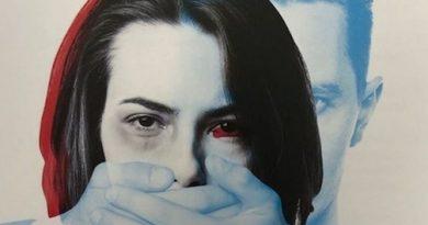 A csend a leghangosabb sikoly, halld meg!