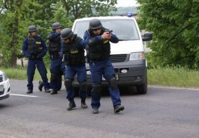 A Borsod-Abaúj-Zemplén Megyei Rendőr-főkapitányság KIKÉPZŐ KÖZPONTJÁNAK BEMUTATÁSA